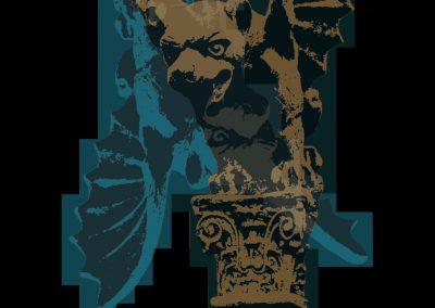 Gargoyle No.3