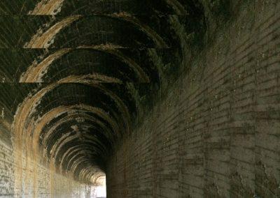 Shasta Tunnel No.1