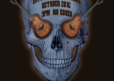 The Rellik Tavern SAT OCT 2016