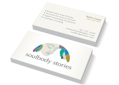 Soulbody Stories