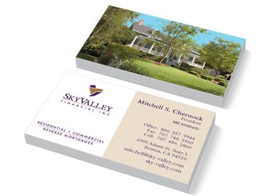 SkyValley Financial