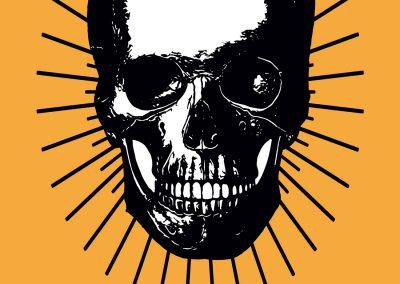 OrangeSkull